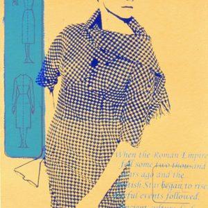 Fashion I by Tonja Torgerson